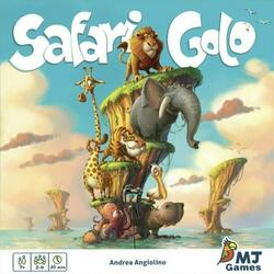 Safari Golo