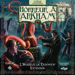 Horreur à Arkham: L'Horreur de Dunwich