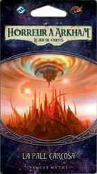 Horreur à Arkham: Le Jeu de Cartes - La Pâle Carcosa