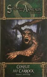 Le Seigneur des Anneaux: Le Jeu de Cartes - Conflit au Carrock