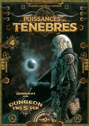 Dungeon Twister: Puissances des Ténèbres