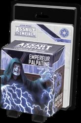 Star Wars: Assaut sur l'Empire - Empereur Palpatine Maître Sith