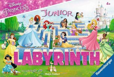 Labyrinth: Junior - Disney Princess