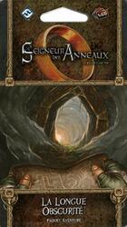 Le Seigneur des Anneaux: Le Jeu de Cartes - La Longue Obscurité