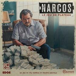 Narcos: Le Jeu de Plateau