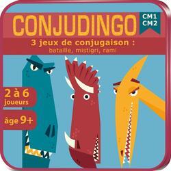 Conjudingo CM1/CM2
