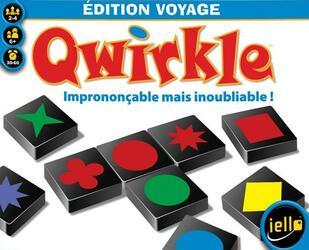 Qwirkle: Édition Voyage