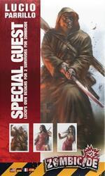 Zombicide: Special Guest - Lucio Parrillo