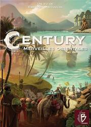 Century: Merveilles Orientales