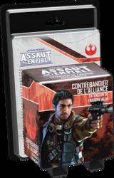 Star Wars: Assaut sur l'Empire - Contrebandier de l'Alliance