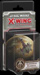 Star Wars: X-Wing - Le Jeu de Figurines - Chasseur Kihraxz