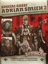 Zombicide: Green Horde - Special Guest - Adrian Smith 2