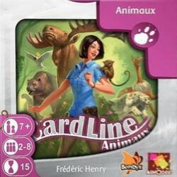 Cardline: Animaux 2