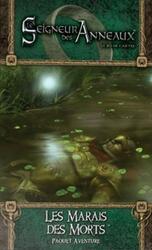 Le Seigneur des Anneaux: Le Jeu de Cartes - Les Marais des Morts
