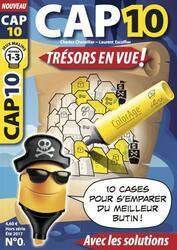 CAP10: Trésors en Vue !
