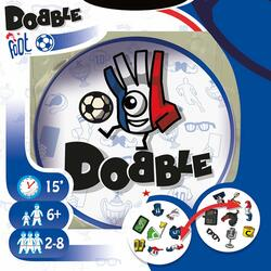 Dobble: Foot