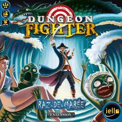 Dungeon Fighter: Raz-de-Marée