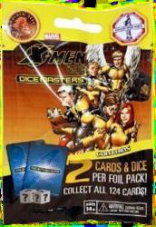 Dice Masters: X-Men le Commencement - Booster