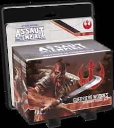 Star Wars: Assaut sur l'Empire - Guerriers Wookies