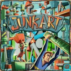 Junk Art (Plastique)