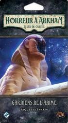Horreur à Arkham: Le Jeu de Cartes - Gardiens de l'Abîme