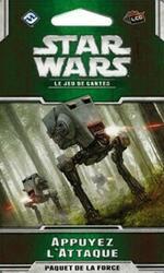 Star Wars: Le Jeu de Cartes - Appuyez l'Attaque