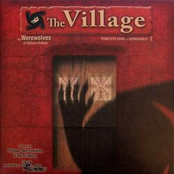The Werewolves of Miller's Hollow: The Village