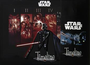 Timeline: Star Wars - Spécial Édition