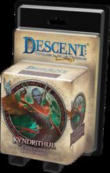 Descent: Voyages Dans les Ténèbres (Seconde Édition) - Kyndrithul