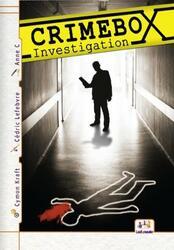 Crimebox: Investigation