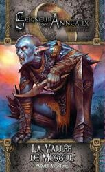 Le Seigneur des Anneaux: Le Jeu de Cartes - La Vallée de Morgul