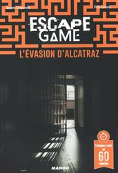 Escape Game: L'Évasion d'Alcatraz