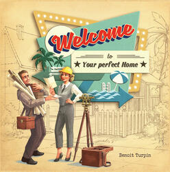 Welcome to Your Perfect Home