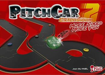 PitchCar: Extension 2 - More Speed More Fun