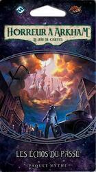 Horreur à Arkham: Le Jeu de Cartes - Les Échos du Passé