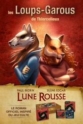 Les Loups-Garous de Thiercelieux: Lune Rousse