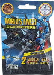 Dice Masters: World's Finest - Booster