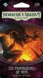 Horreur à Arkham: Le Jeu de Cartes - Les Profondeurs de Yoth
