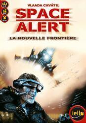 Space Alert: La Nouvelle Frontière