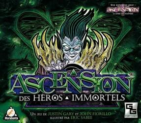 Ascension: Des Héros Immortels