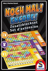 Encore ! Set d'Extension