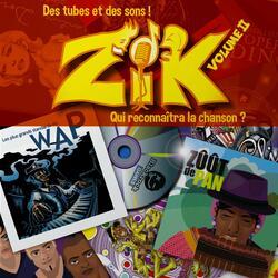 Zik: Volume II