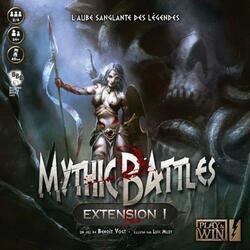Mythic Battles: Extension I - L'Aube Sanglante des Légendes