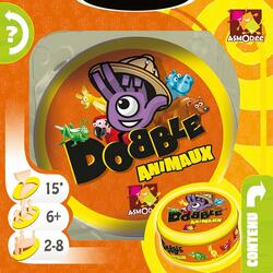 Dobble: Animaux