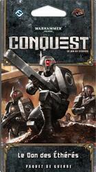 Warhammer 40,000: Conquest - Le Don des Éthérés