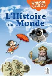ChroniCards: L'Histoire du Monde