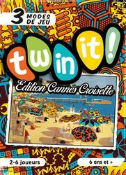 Twin It ! Édition Cannes Croisette