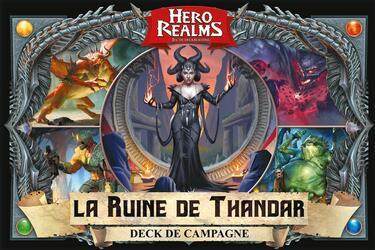 Hero Realms: La Ruine de Thandar