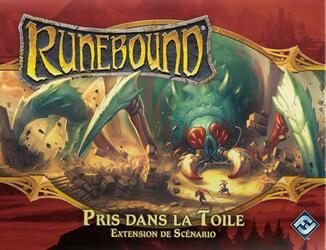 Runebound: Pris dans la Toile
