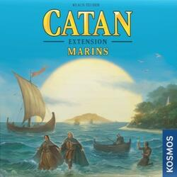 Catan: Marins